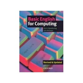 Basic English for Computing Student's Book