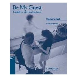 Be My Guest Teacher's Book
