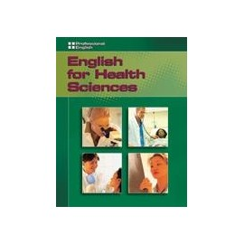 English for Health Sciences + CD