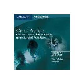 Good Practice Audio CDs