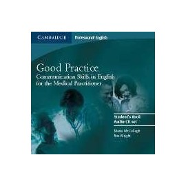 Good Practice Audio CDs