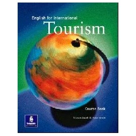 English for International Tourism Upper-Intermediate Coursebook
