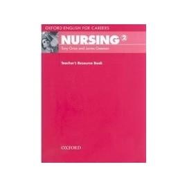 Nursing 2 Teachers Book