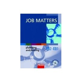 Job Matters: Plumbing and Heating + CD