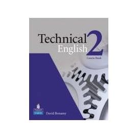 Technical English 2 Coursebook