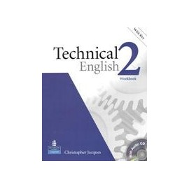 Technical English 2 Workbook + CD