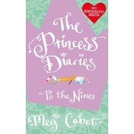 The Princess Diaries: To the Nines (large paperback)