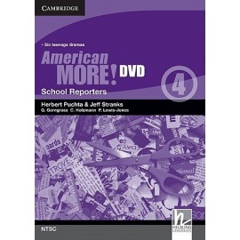 MORE! 4 DVD
