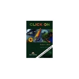 Click On 2 Student's Book without CD