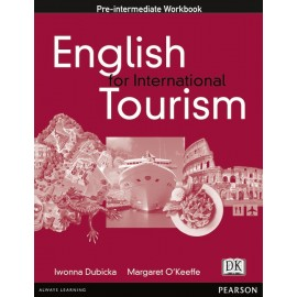 English for International Tourism Pre-Intermediate Workbook