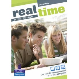 Real Life - Real Time Elementary DVD