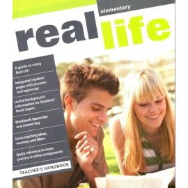 Real Life Elementary Teacher´s Handbook