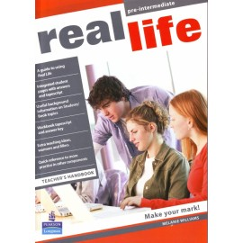 Real Life Pre-intermediate Teacher´s Handbook