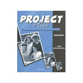 Project Plus Workbook (International edition)