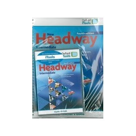 New Headway Intermediate Fourth Edition iTools CD-ROM + Teacher's Guide
