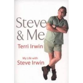 Steve and Me