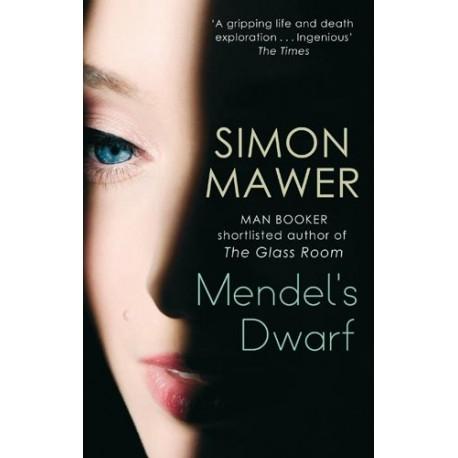 Mendel' s Dwarf Abacus 9780349000053