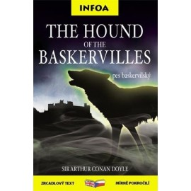 The Hound of the Baskervilles / Pes Baskervillský