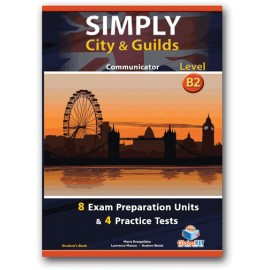 Simply City&Guilds Communicator B2 Student´s Book