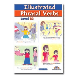 Illustrated Phrasal Verbs Self-Study Student´s Book