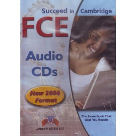 Succeed in Cambridge FCE: 15 Theme-based Practice Tests CDs