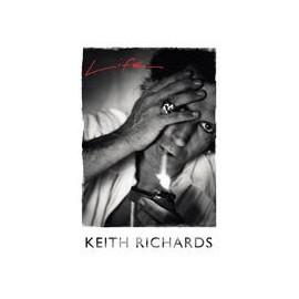 Life: Keith Richards
