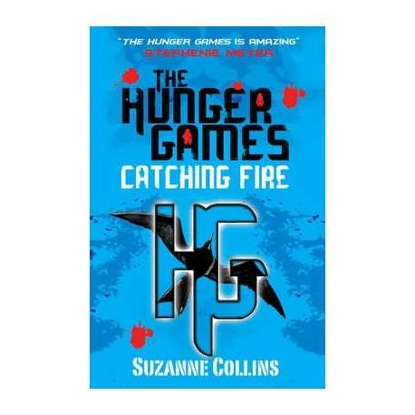 The Hunger Games 2: Catching Fire