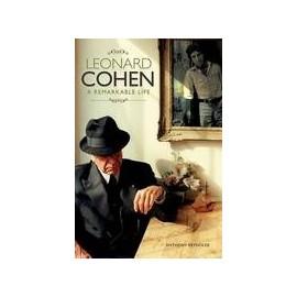 Leonard Cohen: A Remarkable Life