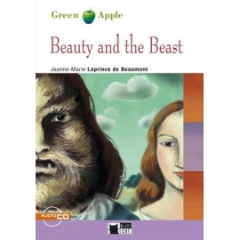 Beauty and the Beast + CD