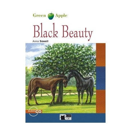 Black Beauty + CD Black Cat 9788853004994