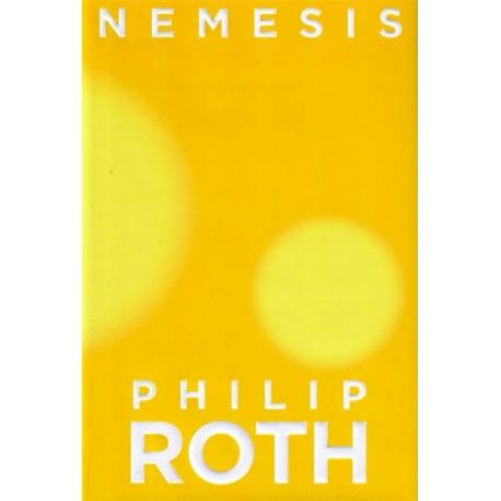 Nemesis (hardback) Jonathan Cape 9780224089531