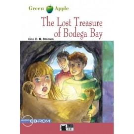 The Lost Treasure of Bodega Bay + CD/CD-ROM