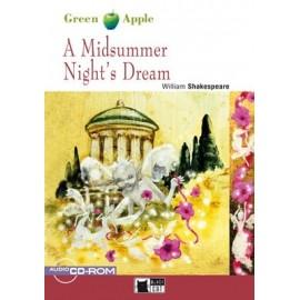 A Midsummer Night's Dream + CD-ROM