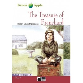 The Treasure of Franchard + CD/CD-ROM