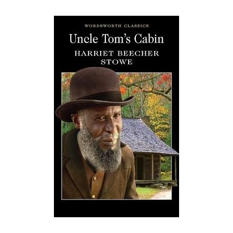 the points of harriet beecher stowe in writing uncle toms cabin
