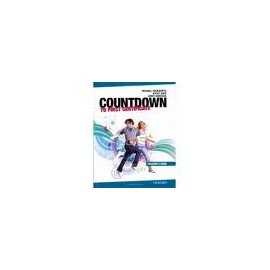 Countdown to First Certificate (New Edition) Teacher's Book