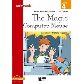 The Magic Computer Mouse + CD (Level 4)