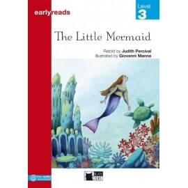 The Little Mermaid (Level 3)