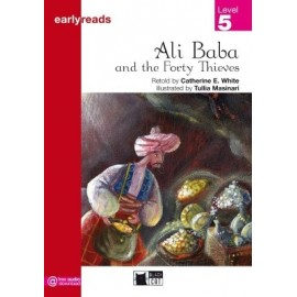 Ali Baba and the Forty Thieves (Level 5)