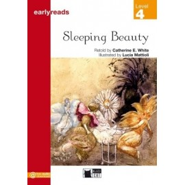 Sleeping Beauty (Level 4)