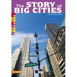 The Story of Big Cities (Level 2)