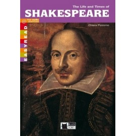 The Life and Times of Shakespeare (Level 2)
