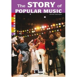 The Story of Popular Music (Level 2)