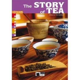 The Story of Tea (Level 2)