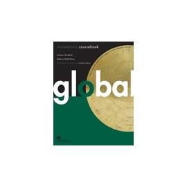Global Intermediate Coursebook + eWorkbook Pack