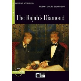 The Rajah's Diamond + CD