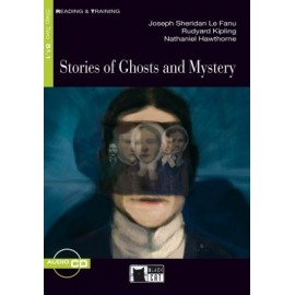 Stories of Ghosts and Mystery + CD