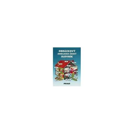 Obrázkový anglicko-český slovník Fraus 9788085784008
