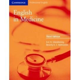 English in Medicine