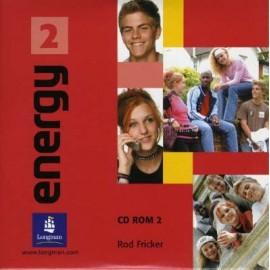 Energy 2 CD-ROM